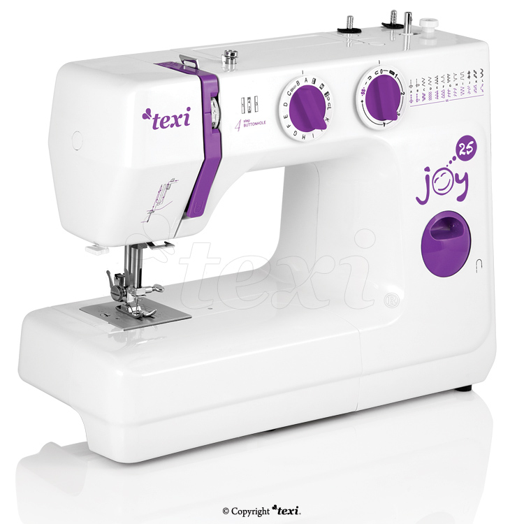 Texi culture of sewing home sewing multifunctional for Machine a coudre 10 ans