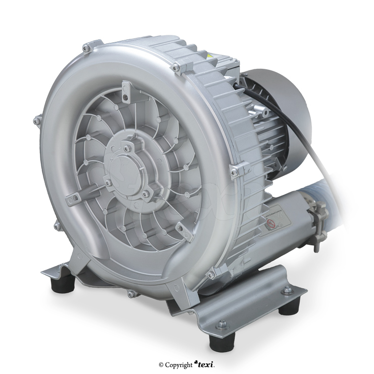Vacuum fan fot TEXI MP 210x100